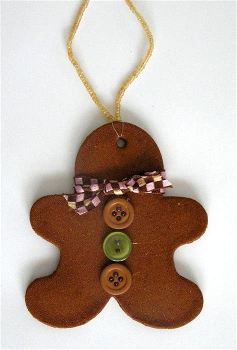 cinnamon applesauce ornaments 7 christmas ideas pinterest