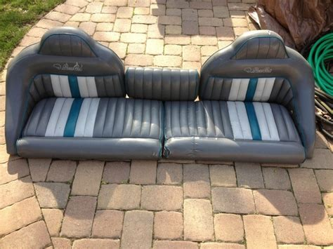 bass cat boat seats for sale used 1997 p2 seats for sale make offer bass cat boats