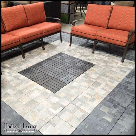 outdoor floor tiles deck tiles outdoor flooring hooks lattice
