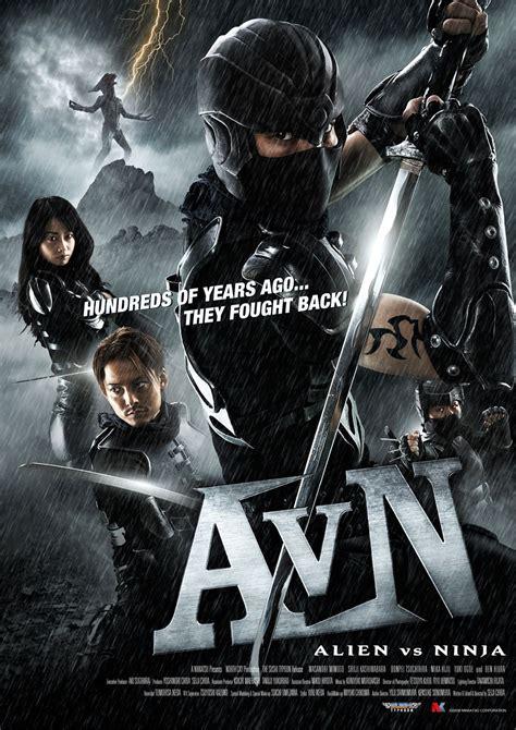Film Ninja Vs Alien | chopsticks on fire alien vs ninja 2010