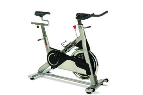 mad spinning spinner sprint premium authentic indoor cycle by mad dogg spin bike with four