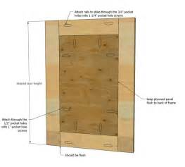 how to make a cabinet door pinterest the world s catalog of ideas