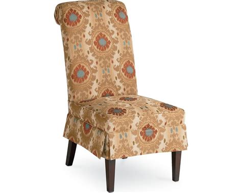 dining room chair skirts jaydn dining chair with skirt living room furniture thomasville furniture
