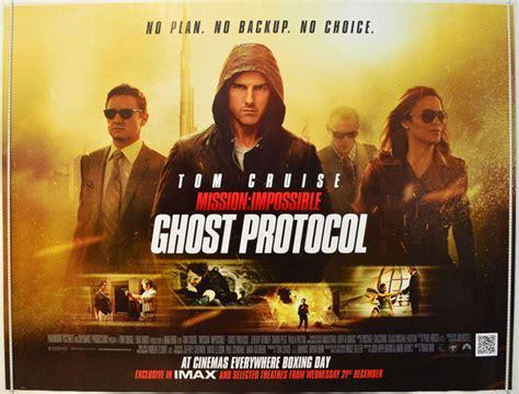 film ghost protocol online mission impossible ghost protocol original cinema