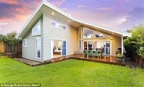 Karas House by The Block S Kyal And Kara List Central Coast House For