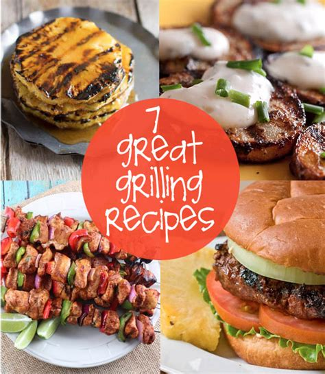 7 tasty grilling recipes creative gift ideas news at