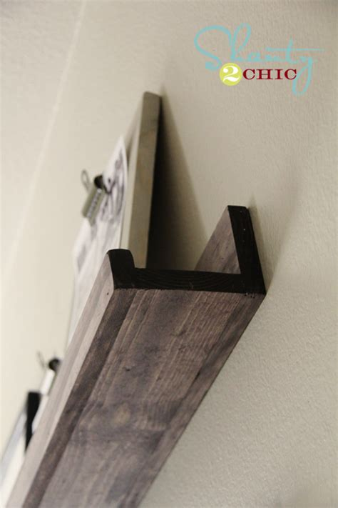 How To Make A Display Shelf by 20 Shelves Anyone Can Build Shanty 2 Chic