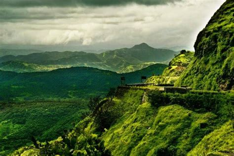 amazing monsoon getaways  pune  mumbai