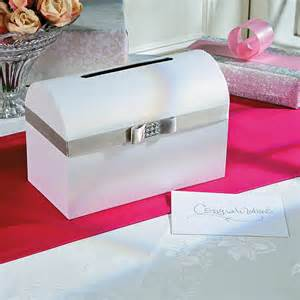 silver bow wedding card box card boxes invitations stationery supplies trading