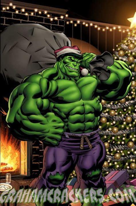 product details hulk   green santa variant