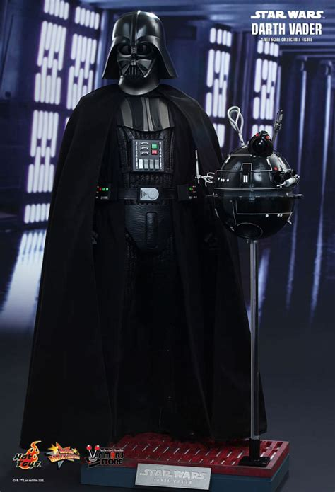 darth vader is back new toys darth vader from wars episode iv a new