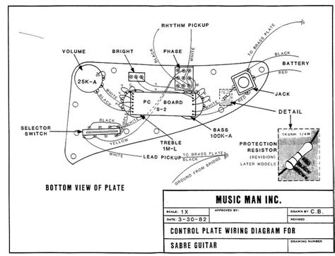wiring diagram synsonics guitar gallery wiring diagram
