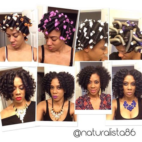 flexi rod vs perm rods 1000 images about hair styles on pinterest african