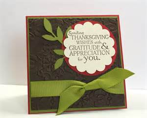sprinkled with glitter seasonal sentiments thanksgiving card