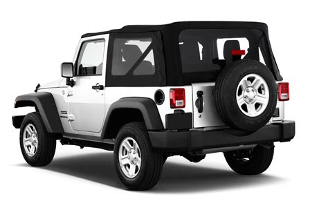 jeep sport wrangler 2013 jeep wrangler reviews and rating motor trend
