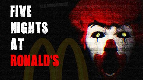 five nights at freddy s fan games mcdonalds con five nights at freddy s five nights at