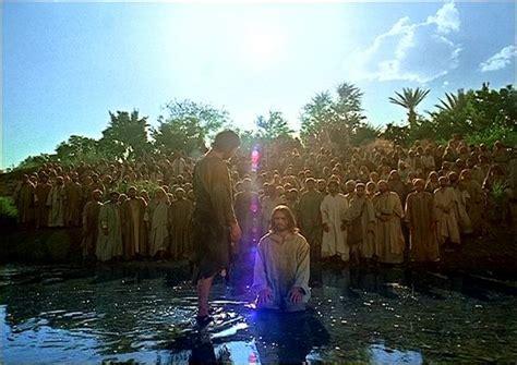 imagenes de jesus bautizado por juan mi clase de reli jes 218 s obedece al padre semana santa c b