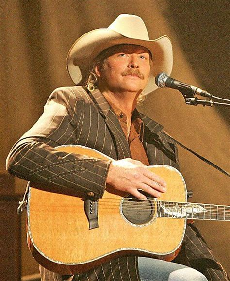 country music artist buddy my fav male country music singer alan jackson love it