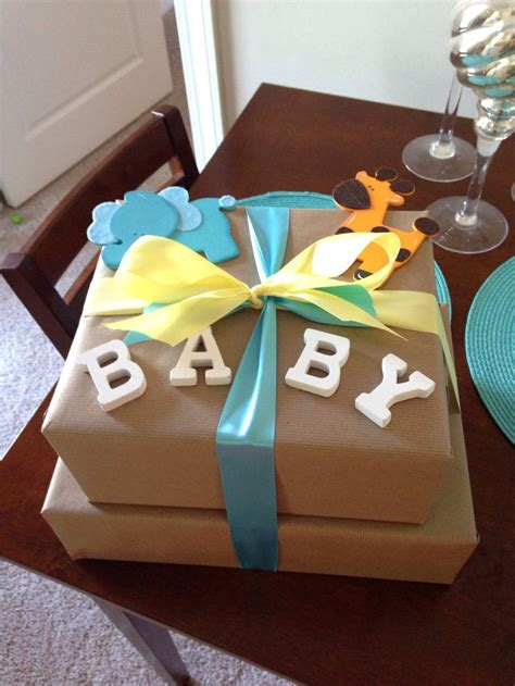 wrapping baby shower gifts baby shower gift wrapping everything baby