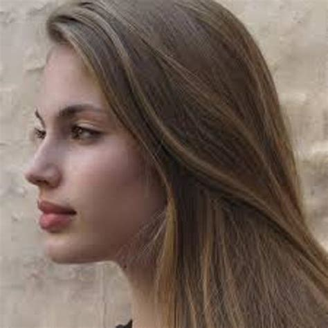 ideal light brown hair pinkous