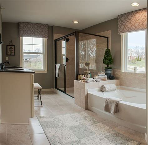 79 best images about bathrooms on models home