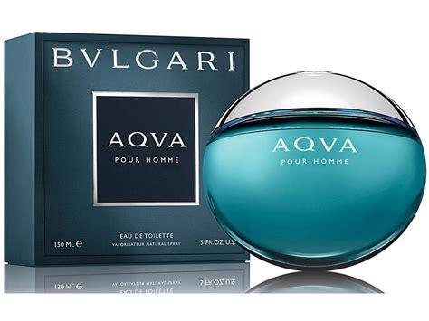 Parfum Bulgari Pour Home aqva pour homme by bvlgari perfume for perfumery