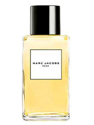 Marc By Marc 2008 by Splash The Pear 2008 Marc Perfume A Fragrance