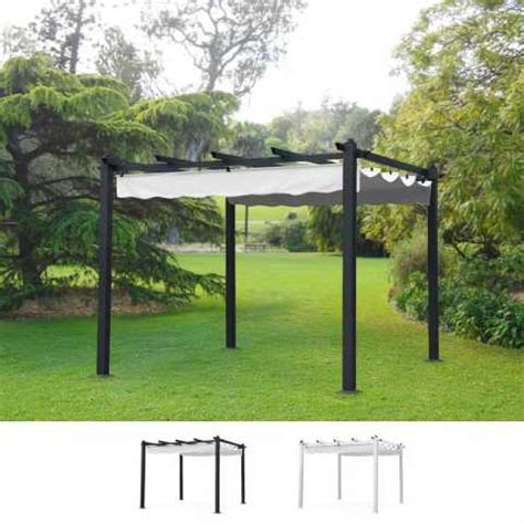 coperture per gazebo da giardino gazebo da giardino in offerta al miglior prezzo