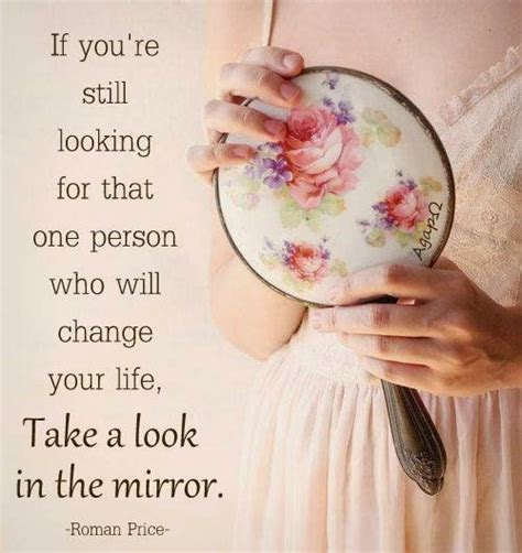 how to change your look if you re still looking for that one person who will