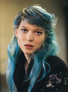 film blue hair movies on pinterest smoke signals adele and blue