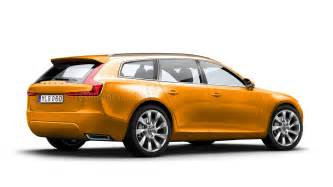Volvo M 2016 Volvo V 50 M Pictures Information And Specs