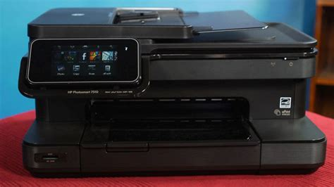 Printer Hp Officejet 7510 hp photosmart 7510 e all in one review cnet