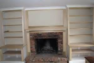 built in gas fireplace with tv and shelves home design ideas