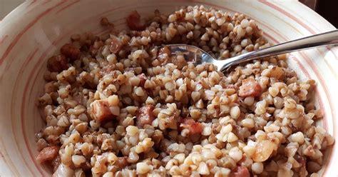 come cucinare il grano saraceno grano saraceno propriet 224 e ricette evoluzionecollettiva