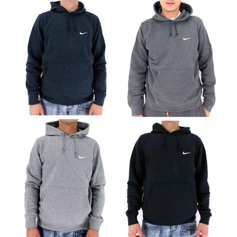 Nike Hoodie Herren by Nike Club Swoosh Pullover Hoodie Kapuzenpullover Herren