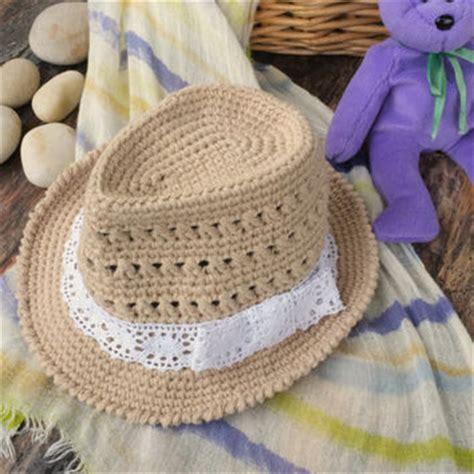 shop toddler fedora hat on wanelo