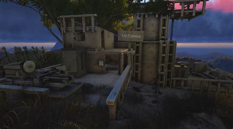 Workshop Blueprints by Ark Survival Evolved Is Made With Oculus Rift In Mind