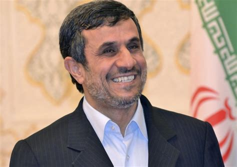 iran president mahmoud ahmadinejad ahmadinejad iran will halt uranium enrichment if it