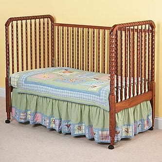 Evenflo Cribs by Evenflo Crib Lind Collection Maple
