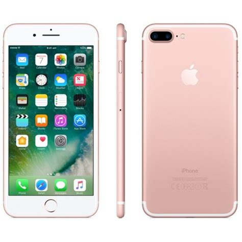 apple iphone   gb rose gold smartphones photopoint