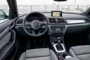 new audi q3 2015 pictures auto express