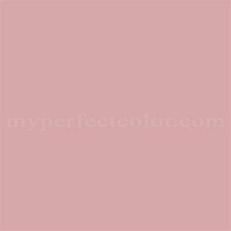mpc color match of sears ee041 dusty pink