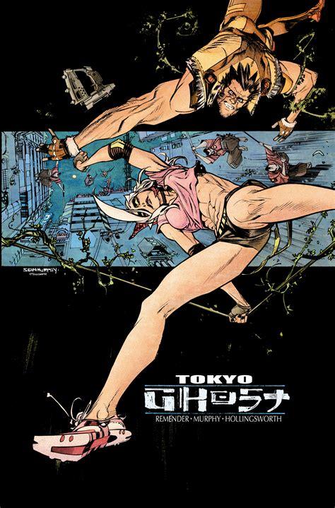 tokyo ghost 2 unos hey kids comics week in review doomrocket