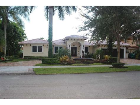 miami lakes waterfront homes for sale single family