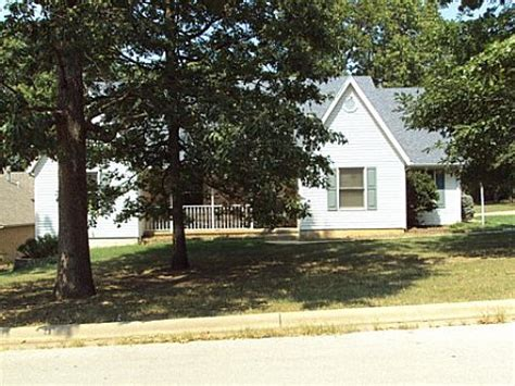 1373 bradley st springfield mo 65803 foreclosed home