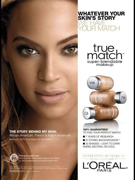 Hair Manicure Loreal 59 best makeup advertising images on loreal