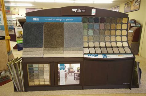 shaw flooring displays 28 images retail displays