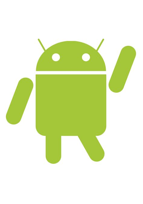 android logo file android svg wikimedia commons