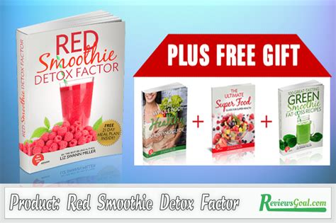 Smoothie Detox Reviews by Reviews Goal Health Fitness Products Reviews