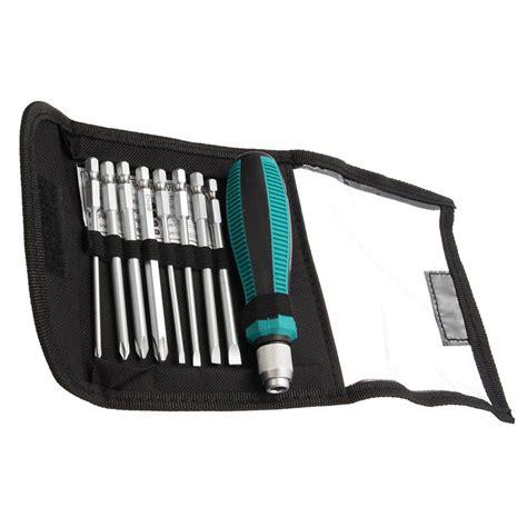 32in1 Mini Precision Screwdriver Set Jackly Obeng Set 9pcs Multifunctional Pocket Precision Screwdriver Set Repair Tools Alex Nld
